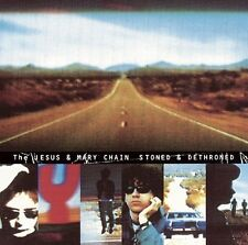 Jesus And Mary Chain Stoned & Dethroned Vinyl LP Record! limited album indie NEW
