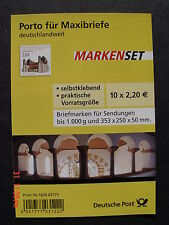 Bund ** MH 82a 1620 03775 - 1000 Jahre St. Michaelis Kirche, Hildesheim 2010
