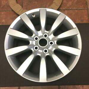 18 X 7 10 Spoke OEM Mitsubishi Lancer  Outlander Wheel Silver 65845