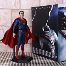 DC Comics Crazy Toys SUPERMAN MAN OF STEEL 30cm Action Figure NEW WITH BOX