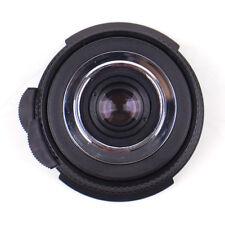 8mm F3.8 Fish-eye CCTV Lens For C Mount Camera OM-D E-M10 II E-M5 II E-M1 E-M5