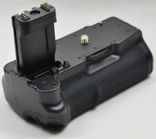 Vertical Power Battery Grip f Canon BG-E3 BGE3 EOS 350D 400D DSLR Camera Builtin