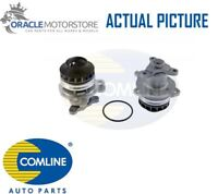 NEW COMLINE ENGINE COOLING WATER PUMP GENUINE OE QUALITY EWP175
