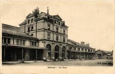 CPA Macon La Gare (616213)
