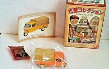 LAST ONE Bandai 2002 Miniature Kitahara Collection MAZDA TRUCK RESIN REPLICA