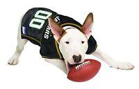 NFL Jacksonville Jaguars Pet Jersey. *Officially Licensed* Brand NEW!