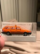 Busch Automodelle Vw Passat Variant