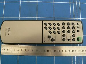 SONY RM-S1 Remote Control for the La Scala System -VERY RARE