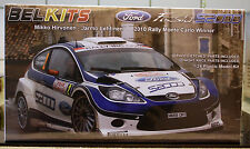 2010 FORD FIESTA S 2000 WRC Rally Monte Carlo, 1:24, BELKITS 002