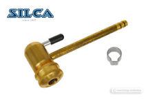 Original Silca No. 40.0 Pump Head Replacement Locking Hose Chuck - Presta Valve