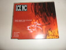 CD  ICE MC ‎– Take Away The Colour ('95 Reconstruction)