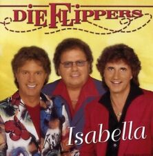 Flippers Isabella (2002)  [CD]