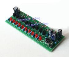 Audio / Sound Level Indicator Power Level Indicating Module 10 LED Assembled