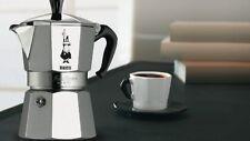 Bialetti - Moka Express - Caffettiera Espresso Moka 1 tazza - Nuova