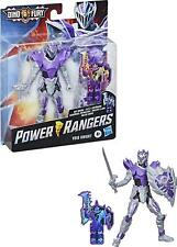 """Power Rangers Dino Fury Void Knight 6"""" Action Figure Toy"""