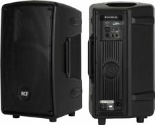 RCF FD10A Speaker System - 400 W RMS