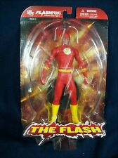 The Flash Flashpoint Collector Action Figure Series 1 DC Direct