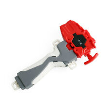 1 Set of Beyblade Burst B-11 Red String Launcher + Beylauncher GRIP Kids Toys