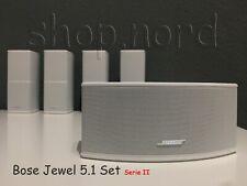 BOSE Lifestyle 535 SoundTouch, weiss, OVP, NEU      -       Kauf vom Händler