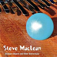 ORDINARY OBJECTS AND OTHER DIS - MACLEAN STEVE [DVD][Region 2]