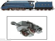 Hornby X8418 Klasse A4 Pony-lkw,Räder & Achsen Verschiedene inkl. Mallard