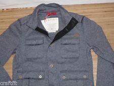 ESPRIT Jacke  Fieldjacket-Style Woll-Mix NEU  077 anthra grey (xxL) 093EE2G013