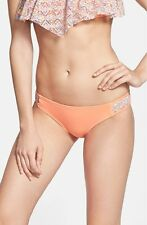 NWT Reef 'Summer Breeze' Crochet Bikini Bottoms [SZ Large] #R608