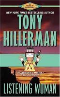 Listening Woman by Hillerman, Tony