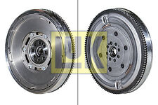 GENUINE NEW Luk Dual Mass Flywheel 415027210 Honda Accord Mk7 2.2, CR-V 2.2