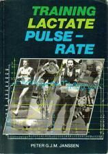 Training Lactate Pulse-Rate