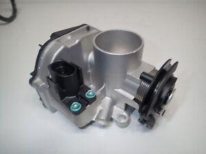 Throttle Body Assembly for Daewoo Chevrolet Matiz Spark