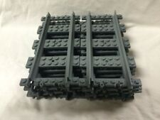Lego Train City 8 RC Straight Tracks Mint 3677/7939/60052/60051/7895