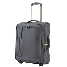 Travelite Crosslite 2w 2rad Bord Trolley s 54 Cm Anthrazit