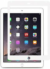 Moshi IVisor AG Screen Protector For IPad Air 2 - White