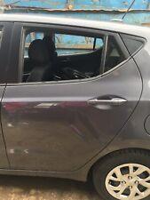 2019 Hyundai I10 Passenger Side Rear Door