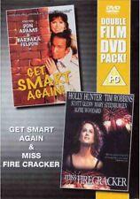[DVD] Get Smart Again / Miss Firecracker
