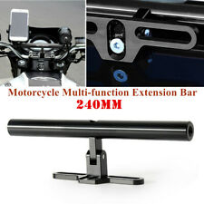 1PC Motorcycle CNC Multi-function Bracket Clamp Holder Extended Bracket Crossbar