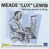 "Meade ""Lux"" Lewis - Gliding from Glendale to Chicago (2005)"