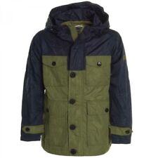 Winter 152 Jungen-Jacken, - Mäntel & -Schneeanzüge aus Mischgewebe für Größe