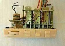 Nordmende tannhauser tastiera comandi dx