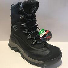 Columbia Bugaboot Plus III Omni Heat Womens Boots Size 5 Winter Boots Waterproof
