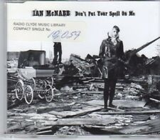 (BW77) Iam McNabe, Don't Put Your Spell On Me - 1996 CD