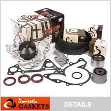 97-04 Mitsubishi Diamante Montero 3.5L Timing Belt GMB Water Pump&Tensioner 6G74