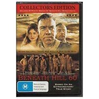 Beneath Hill 60 Battle Messines 1917 Australian Tunnelling Company DVD