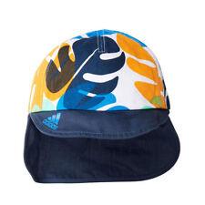Casquettes et chapeaux bleus pour bébé garçons en 100% coton