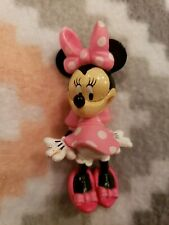 Disney Minnie Mouse Figurine Pvc