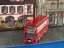Suitable Marklin spur z scale/gauge Leyland Titan London Double Deck Bus.