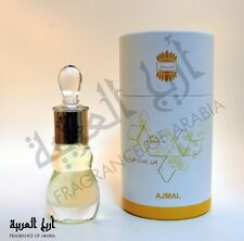 PRIVATE COLLECTION 12ML BY AJMAL HIGH QUALITY LIMITED EDITION PERFUME OIL