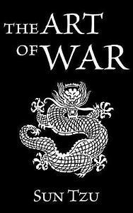 The Art of War by Sun Tzu New Paperback Book