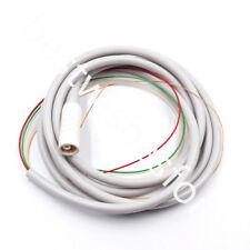 Dental Cable Tubing Hose Compatible EMS/woodpecker Scaler Ultrasonic Handpiece